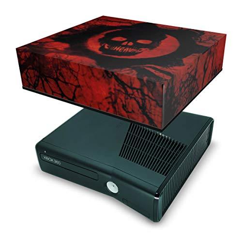 Capa Anti Poeira Xbox 360 Slim - Modelo 010