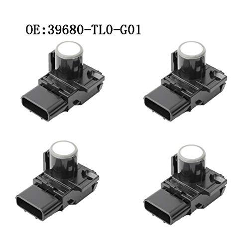 Amazing Deal 4 PCS Parking Assistance Parking Sensor for Honda Accord Insight Pilot Spirior 39680TL0...