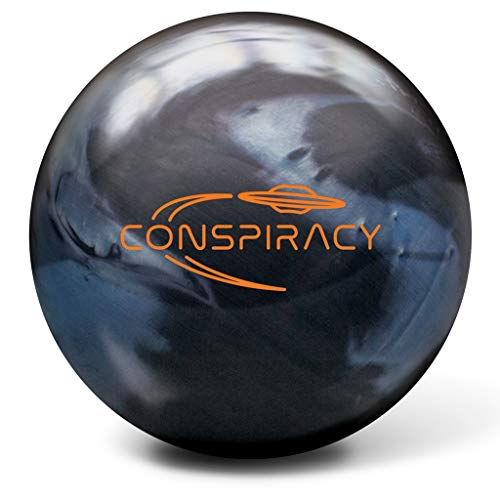 Radical Conspiracy Bowling Ball