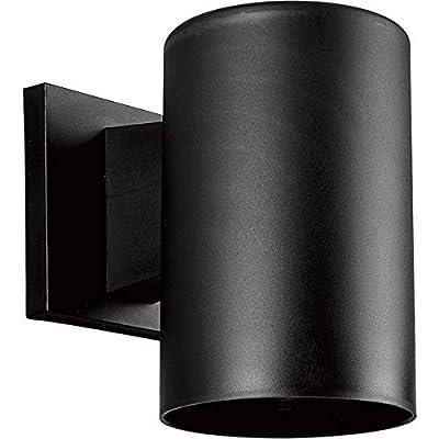 Progress Lighting P5712-30 5-Inch Non-Metallic Cylinder