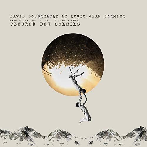 David Goudreault feat. Louis-Jean Cormier