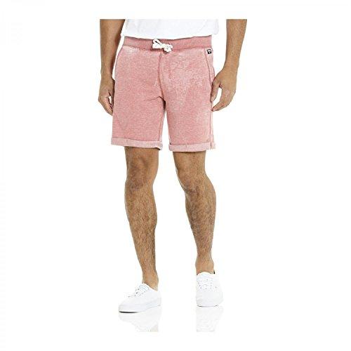 Bench Herren Shorts rot M