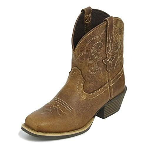 Justin Boot Company Womens Gypsy Chellie 7 Tan