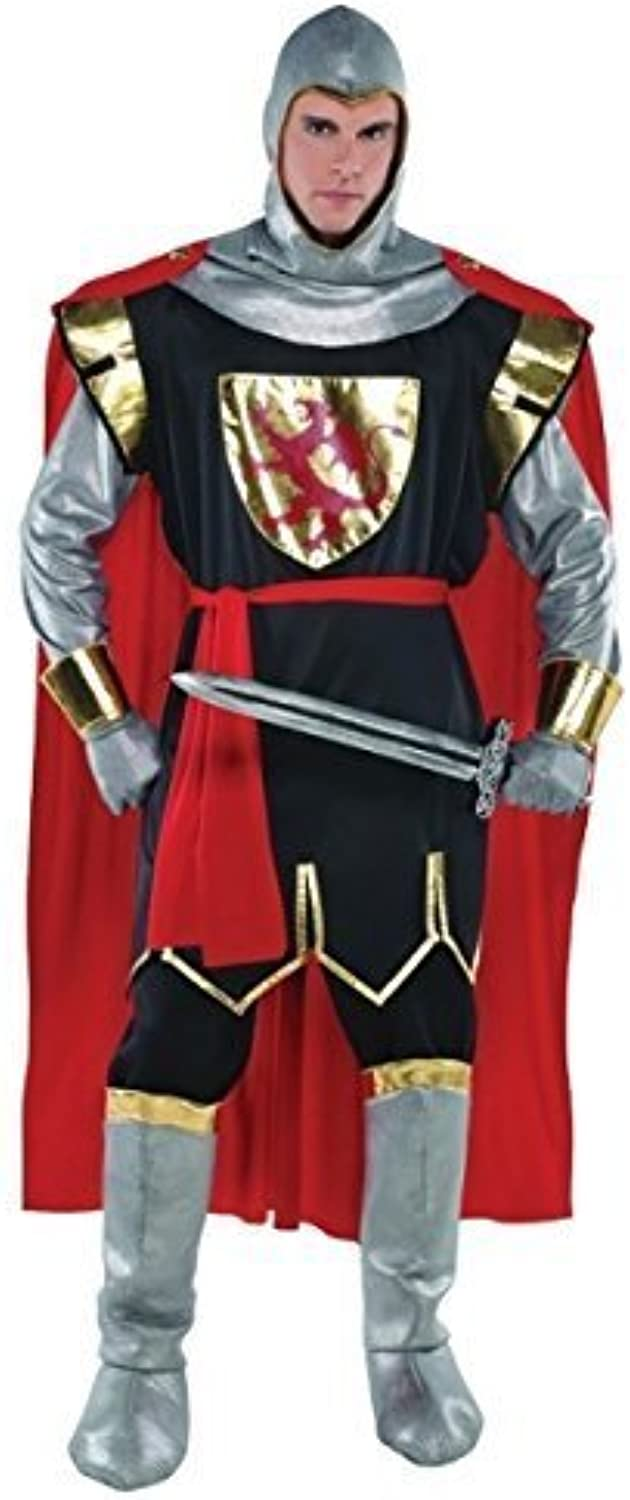 Christy's Adults Brave Crusader Costumes (Size Plus) by Christy's