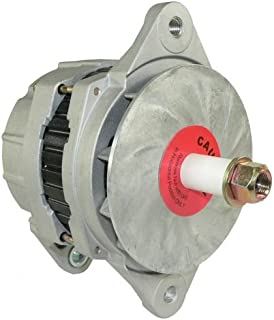 DB Electrical ADR0218 New Alternator For Ford Truck F600-900 L6000-9000 B600-800 Bus, International 2674 2675 3000-3900 4000-4900 5000-5900 321-749 321-750 BAL9960LH D19020310 3675222RX 3675228NW