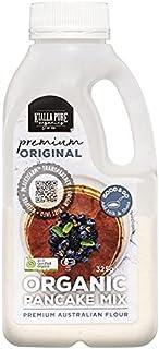 Kialla Organic Original Pancake Mix, x