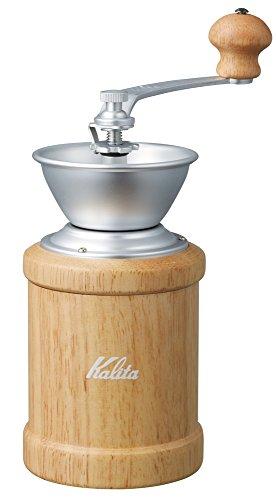 Kalita Kaffeemühle KH-3 natur Holz 42130