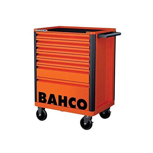 Bahco 7314150349487, Arancione, cm. 69,3x51xh.95,5