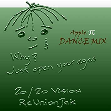 2020 Vision Apple Π Dance Mix