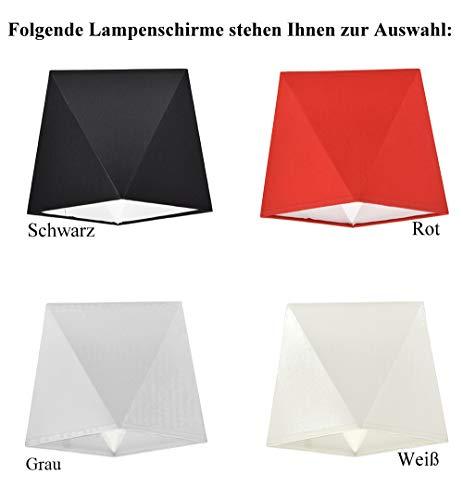 Plafondlamp plafondlamp hanglamp binnenverlichting designer dimbare lamp licht vele kleuren D4 Parijs