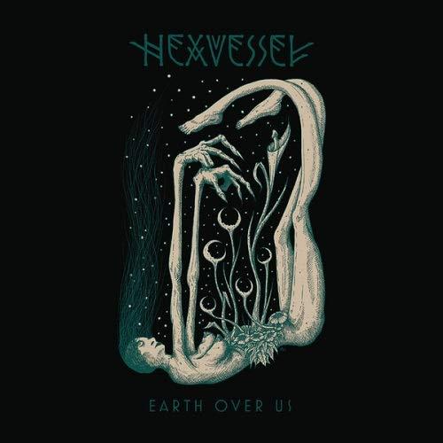 Earth Over Us [black seven inch EP] [Vinyl LP]