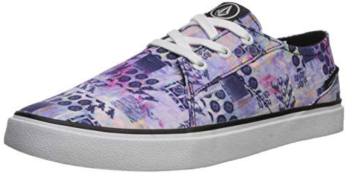 Volcom Heren Lo Fi Mode Sneaker Skate Schoen