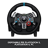 Zoom IMG-2 logitech g29 driving force racing