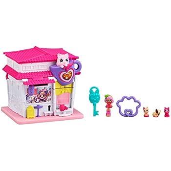 Shopkins Lil Secrets Secret Shops - Cutie Cat | Shopkin.Toys - Image 1