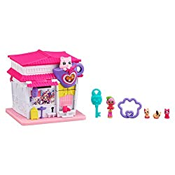cheap Shopkins Lil Secrets – Cutie Cat Cafe, 57714