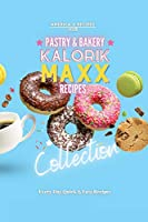 Kalorik MAXX Air Fryer Cookbook Collection: Pastry and Bakery Recipes