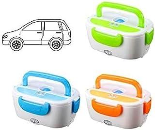 comprar comparacion Maxell Power CE TARTERA ELECTRICA LUZ Coche CAMION 1,05L 12V 24V 220V Taper PORTATIL Fiambrera (Coche)