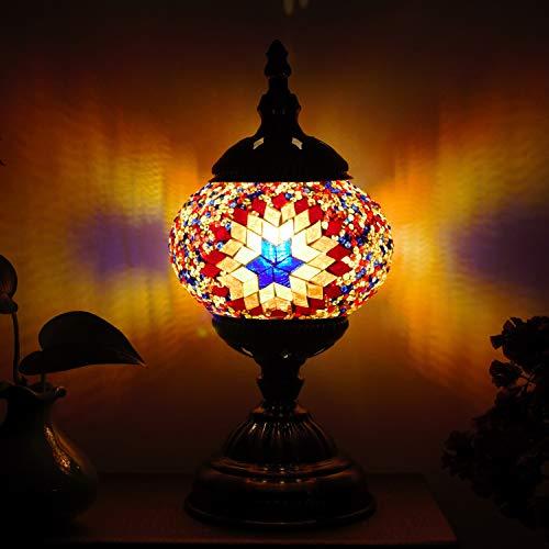 Kindgoo Lámparas de mesa