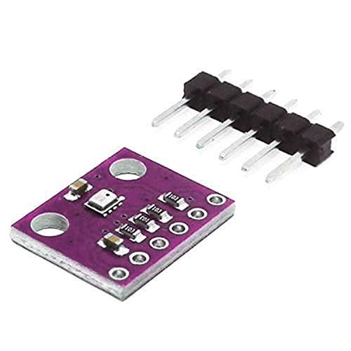 AZDelivery GY-BMP280 Sensor barométrico para la medición de la presión atmosférica compatible con Arduino con eBook incluido
