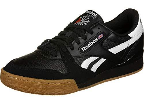 Reebok Phase 1 Pro MU Schuhe Black/White/Red