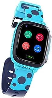 Delicate 4G Smart Watch Phone GPS Kids Smart Watch Waterproof Wifi Antil-Lost SIM Location Tracker Smartwatch HD Video Cal...