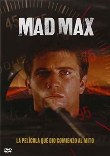Mad Max. Mas Alla De La Cupula Del Trueno [DVD]