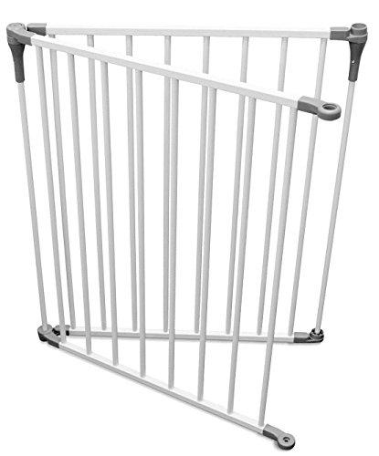 Dreambaby Barriere de s/écurit/é Liberty Extra large blanc 99-106cm