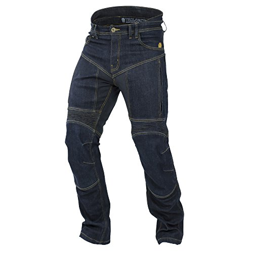 Trilobite 1666 Agnox heren jeans lang blauw vel. 42