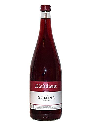 Kleinhenz Domina Rotwein 6 Flaschen