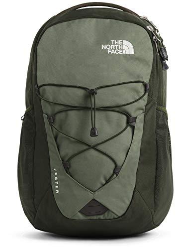 The North Face Jester, Zaino Unisex – Adulto, Verde (Newtaupegrncombo/Hghrsgry), Taglia Unica