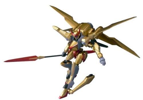 Bandai Tamashii Nations #71 Vincent Early Production Type Code Geass Robot Spirits (japan import)