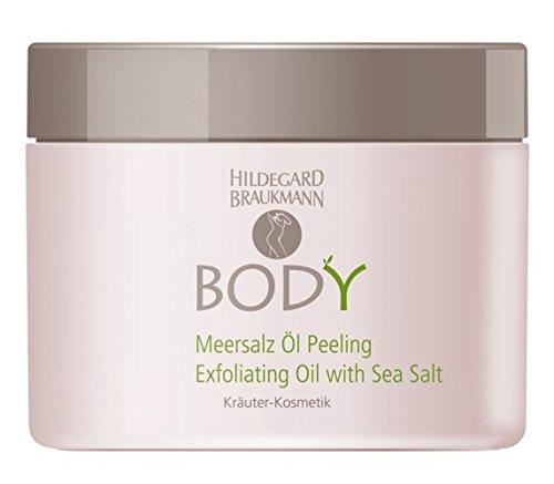 Hildegard Braukmann Huile de sel de mer 200 ml