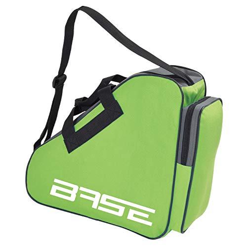 Base Skate Bag/Schlittschuh Tasche, Farbe:grün