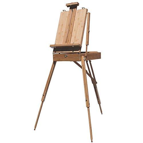 Sonoma Bamboo Sketchbox Easel