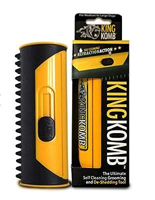King Komb by King Komb