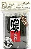 日本漢方研究所 備長炭 飲料・炊飯用 3本入