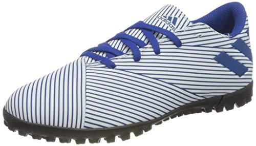 adidas Unisex-Child FV3313_34 Football Shoe, Weiß, EU