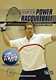 Racquetball Strategys