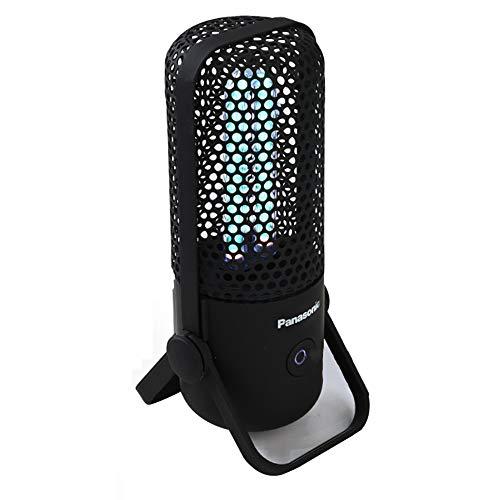 HHCP Lámpara Germicida De Ozono con Carga USB, Lámpara De Esterilización Portátil, Luz De Desinfección con Tasa Antibacteriana 99% para La Cocina Casera De La Guardería