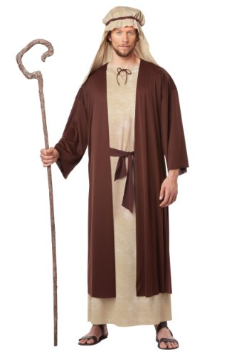 Adult Saint Joseph Costume X-Large