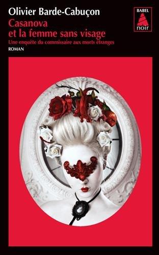 Casanova et la femme sans visage