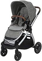 Maxi Cosi Adorra Bebek Arabası, Nomad Grey (Açık Gri)