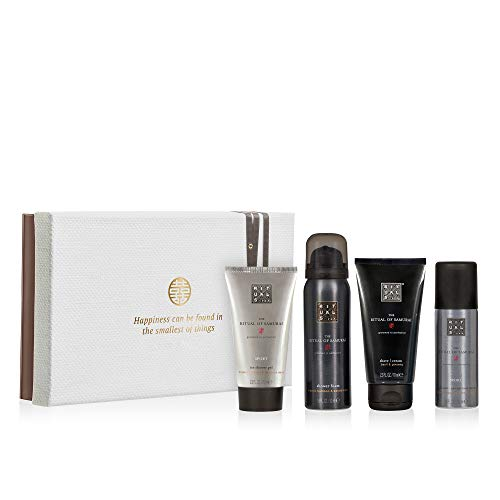 RITUALS The Ritual of Samurai Geschenkset klein, Invigorating Treat