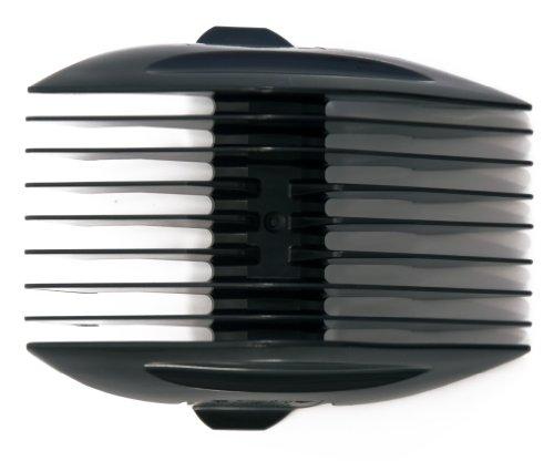Panasonic Ersatz-Aufsteckkamm für ER-160/1610/1611/ER-GP80, 12-15 mm, Typ WER1610K7408