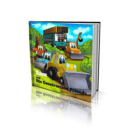 Personalized Storybook by Dinkleboo -