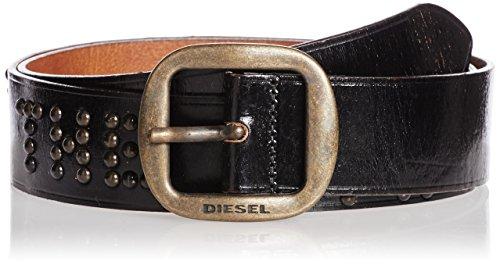 Diesel VALIENTE-CINTURA-CORREA-correa de cuero real