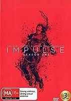 Impulse: Season One [DVD]