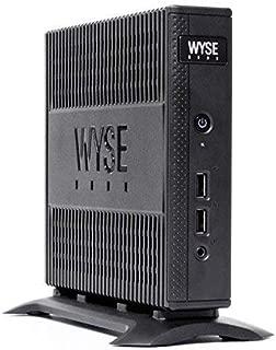 Dell Wyse 5010, Thin Client Mini Desktop PC, G-T48E, 2GB RAM Memory, 8GB Flash Storage, AMD Radeon, Wyse ThinOS - (Renewed)