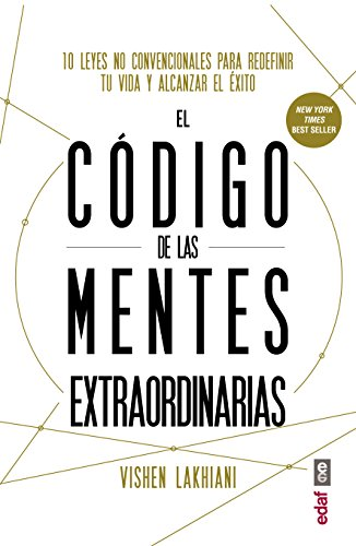 El código de las mentes extraordinarias (Psicología y autoayuda ...
