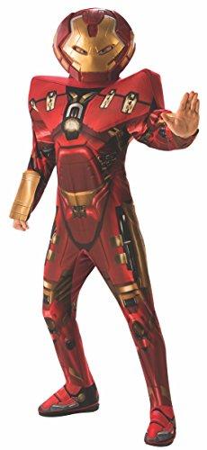 Rubie's Adult Infinity War Deluxe Hulk Buster Costume, Standard